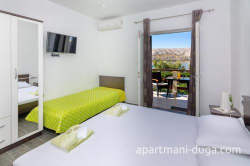 Apartmani Duga - Pag, Croatia - apartmani-duga.com